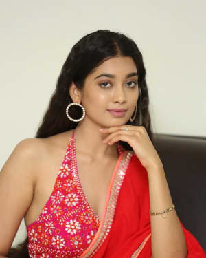 Digangana Suryavanshi At Valayalam Movie Interview Photos | Picture 1721193