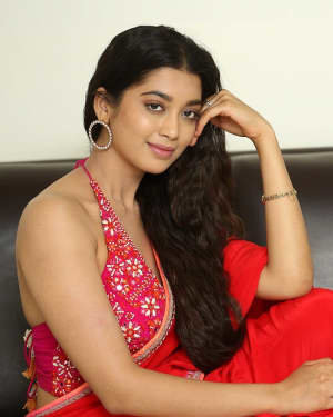 Digangana Suryavanshi At Valayalam Movie Interview Photos | Picture 1721186