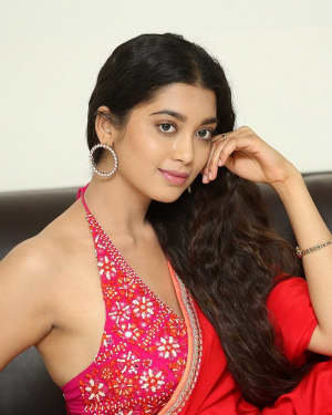 Digangana Suryavanshi At Valayalam Movie Interview Photos | Picture 1721184