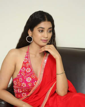 Digangana Suryavanshi At Valayalam Movie Interview Photos | Picture 1721192