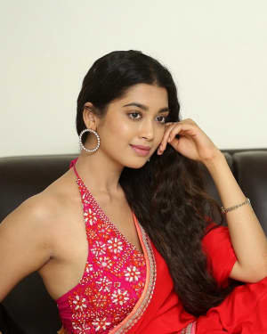Digangana Suryavanshi At Valayalam Movie Interview Photos | Picture 1721185