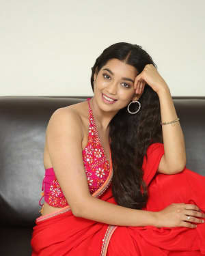 Digangana Suryavanshi At Valayalam Movie Interview Photos | Picture 1721187