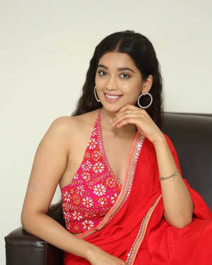 Digangana Suryavanshi At Valayalam Movie Interview Photos | Picture 1721191