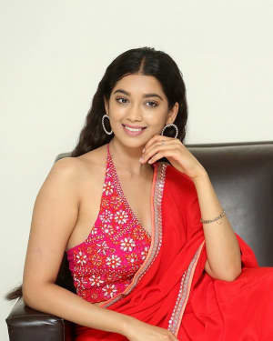 Digangana Suryavanshi At Valayalam Movie Interview Photos | Picture 1721190