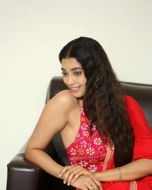 Digangana Suryavanshi At Valayalam Movie Interview Photos | Picture 1721188