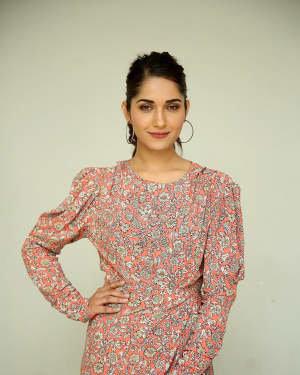 Ruhani Sharma - Hit Telugu Movie Trailer Launch Photos | Picture 1721858