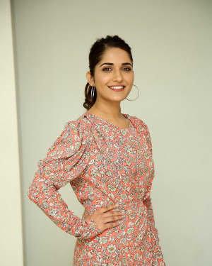 Ruhani Sharma - Hit Telugu Movie Trailer Launch Photos | Picture 1721865
