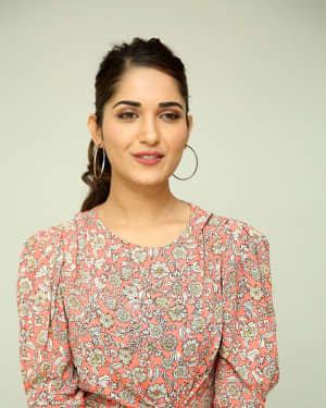 Ruhani Sharma - Hit Telugu Movie Trailer Launch Photos | Picture 1721869