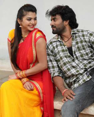 Poster Telugu Movie Hot Stills   Picture 1721448