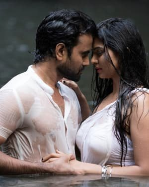 Poster Telugu Movie Hot Stills | Picture 1721451