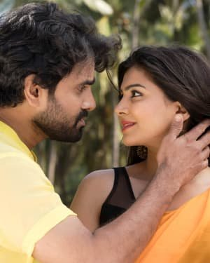 Poster Telugu Movie Hot Stills | Picture 1721449