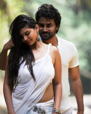 Poster Telugu Movie Hot Stills   Picture 1721450