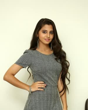 Preethi Asrani At Pressure Cooker Movie Interview Photos | Picture 1721292