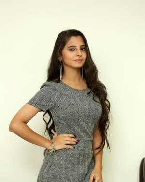Preethi Asrani At Pressure Cooker Movie Interview Photos | Picture 1721294