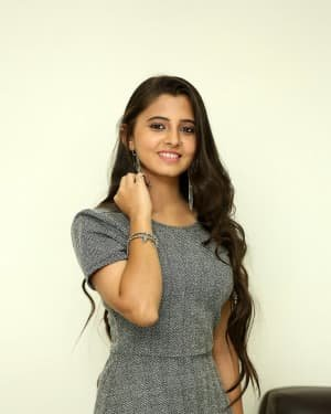 Preethi Asrani At Pressure Cooker Movie Interview Photos | Picture 1721298