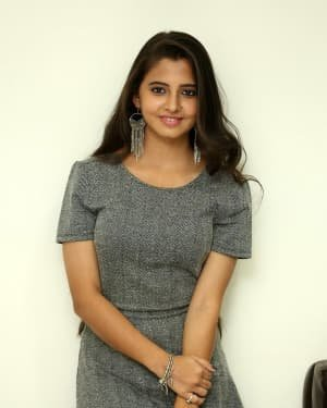 Preethi Asrani At Pressure Cooker Movie Interview Photos | Picture 1721276