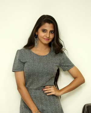 Preethi Asrani At Pressure Cooker Movie Interview Photos | Picture 1721280