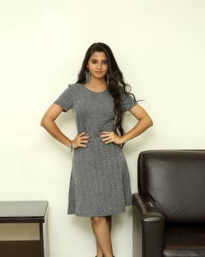 Preethi Asrani At Pressure Cooker Movie Interview Photos | Picture 1721271