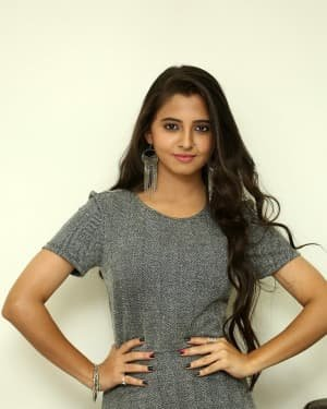 Preethi Asrani At Pressure Cooker Movie Interview Photos | Picture 1721272