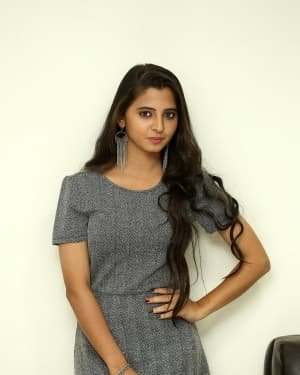 Preethi Asrani At Pressure Cooker Movie Interview Photos | Picture 1721285