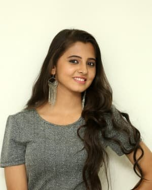 Preethi Asrani At Pressure Cooker Movie Interview Photos | Picture 1721283