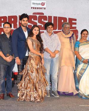 Pressure Cooker Movie Pre Release Event Photos | Picture 1721446