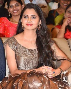Preethi Asrani - Pressure Cooker Movie Pre Release Event Photos | Picture 1721429