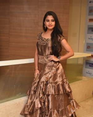 Preethi Asrani - Pressure Cooker Movie Pre Release Event Photos   Picture 1721417