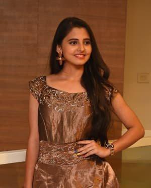 Preethi Asrani - Pressure Cooker Movie Pre Release Event Photos   Picture 1721419