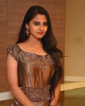 Preethi Asrani - Pressure Cooker Movie Pre Release Event Photos | Picture 1721423