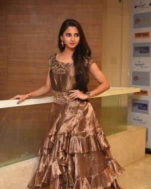 Preethi Asrani - Pressure Cooker Movie Pre Release Event Photos   Picture 1721416