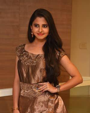 Preethi Asrani - Pressure Cooker Movie Pre Release Event Photos   Picture 1721418