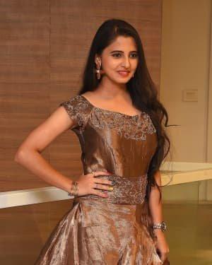 Preethi Asrani - Pressure Cooker Movie Pre Release Event Photos | Picture 1721424
