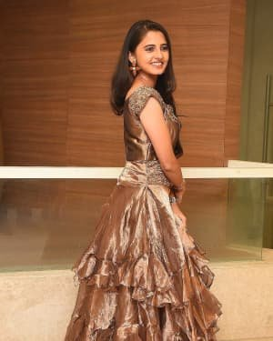 Preethi Asrani - Pressure Cooker Movie Pre Release Event Photos   Picture 1721415