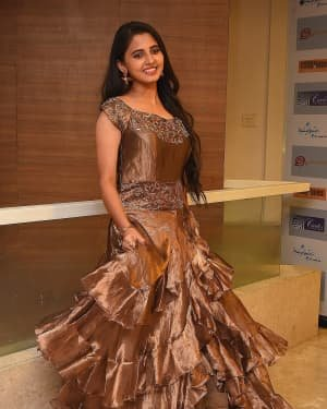 Preethi Asrani - Pressure Cooker Movie Pre Release Event Photos   Picture 1721420