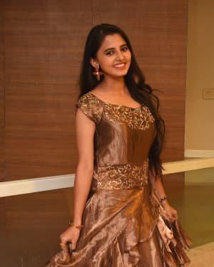 Preethi Asrani - Pressure Cooker Movie Pre Release Event Photos   Picture 1721421