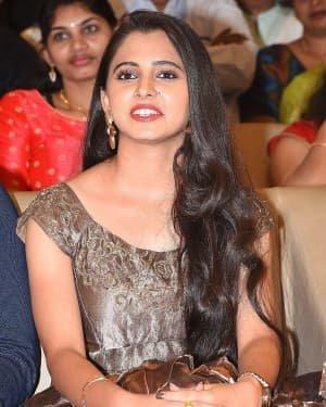 Preethi Asrani - Pressure Cooker Movie Pre Release Event Photos | Picture 1721428