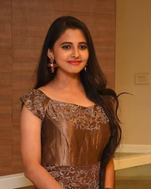 Preethi Asrani - Pressure Cooker Movie Pre Release Event Photos   Picture 1721422