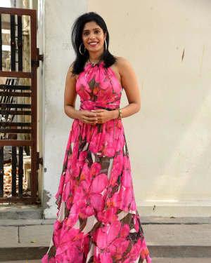 Pragathi (Telugu Actress) - Screenplay Telugu Movie Press Meet Photos | Picture 1721850