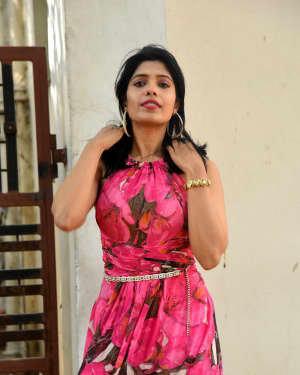 Pragathi (Telugu Actress) - Screenplay Telugu Movie Press Meet Photos | Picture 1721845