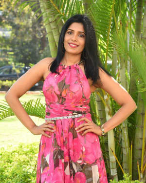 Pragathi (Telugu Actress) - Screenplay Telugu Movie Press Meet Photos | Picture 1721805