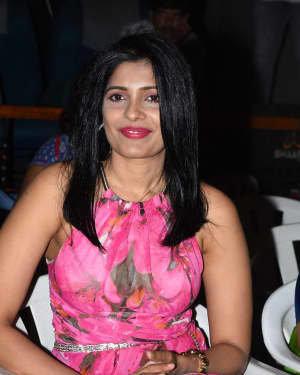 Pragathi (Telugu Actress) - Screenplay Telugu Movie Press Meet Photos | Picture 1721818
