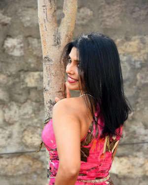 Pragathi (Telugu Actress) - Screenplay Telugu Movie Press Meet Photos | Picture 1721838
