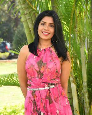 Pragathi (Telugu Actress) - Screenplay Telugu Movie Press Meet Photos | Picture 1721855