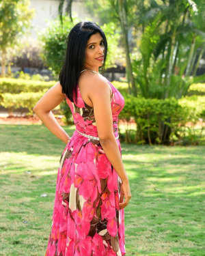 Pragathi (Telugu Actress) - Screenplay Telugu Movie Press Meet Photos | Picture 1721808