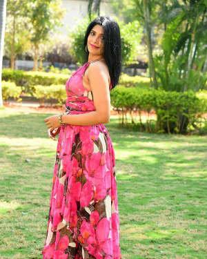 Pragathi (Telugu Actress) - Screenplay Telugu Movie Press Meet Photos | Picture 1721809