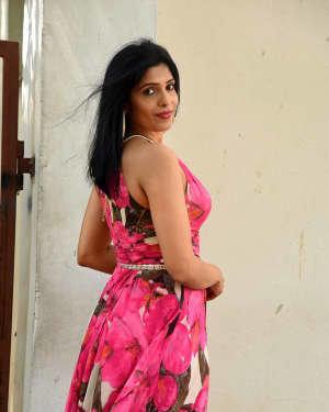 Pragathi (Telugu Actress) - Screenplay Telugu Movie Press Meet Photos | Picture 1721851