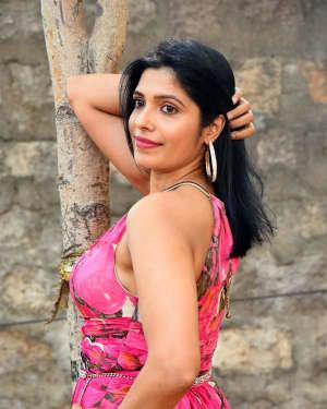 Pragathi (Telugu Actress) - Screenplay Telugu Movie Press Meet Photos | Picture 1721839