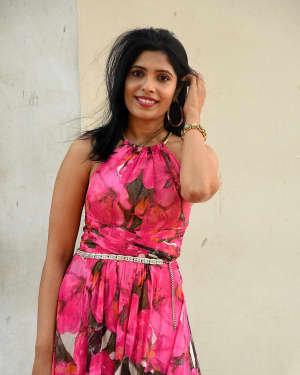 Pragathi (Telugu Actress) - Screenplay Telugu Movie Press Meet Photos | Picture 1721849
