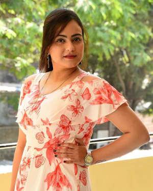 Priyansha Dubey - Hello Medam Telugu Movie Press Meet Photos | Picture 1722180